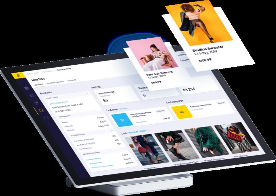 exponea-customer-data-platform